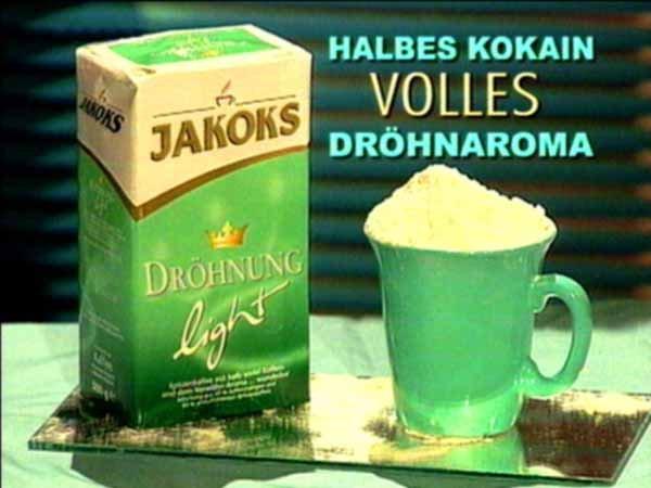 Jacobs - kaffee