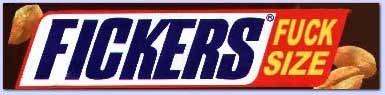 Snickers - fakt velký