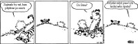 Comics - Calvin and Hobbes