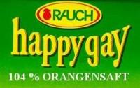 Rauch 104% orangensaft