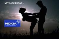 Nokia - spojuje lidi