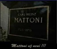 Mattoni už není