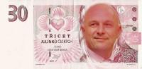 Nová bankovka pro platby u lékaře