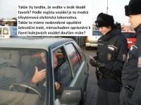Centrální registr vozidel