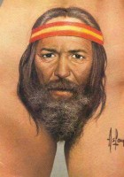 Starý hippy