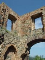 8.C na hradě Krakovci - díl 1
