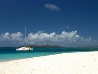 Palm Island Grenadiny Karibik