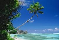 Anse Source d'Argent La Digue Seychely