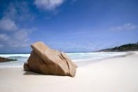 Ostrov Praslin Seychely