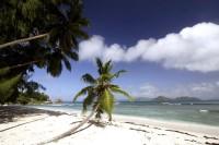 Nekonečné pláže Seycheských ostrovů