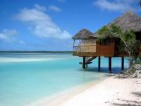 Rarotonga Francouzská Polynésie
