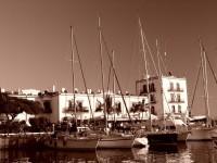Města ostrova Gran Canaria