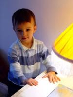 Matěj Tobiáš leden 2007