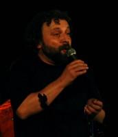Moderátor Pavel Karas