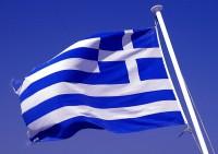 Řecko v modrém