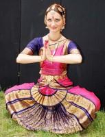 Fotogalerie tanečnice Rásabihárí Dásí