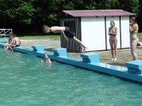 8.C v bazénu - díl 1