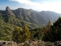Gomera - pískající ostrov