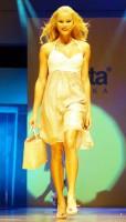 Fotogalerie módní přehlídky Beaty Rajské