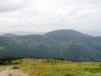 Nízké Tatry, Slovensko, Evropa