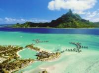 Hotel Le Meridien na Bora Bora