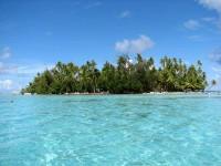 Fotogalerie z Francouzské Polynésie