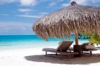 Relaxace na Bora Bora