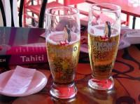 Tahitské pivo
