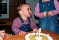 Maura 12 - Maura má narozeniny ...