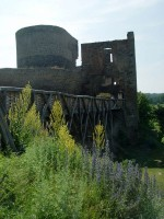 8.C na hradě Krakovci - díl 2
