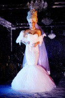 Osmany Laffita na Štrbském plese