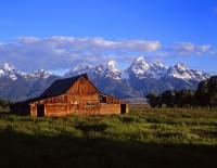 Wyoming - země kovbojů a divoké přírody