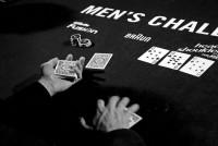 Men's Challenge '08 v Marakéši