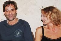 Vilma Cibulková s Miroslavem Etzlerem