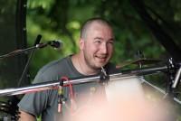 Trabandský bubeník: Václav Pohl