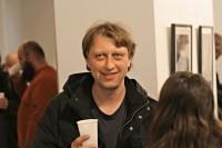 Jáchym Topol napsal textíčky k nové Gabinině knize: Manévry 2006/07.