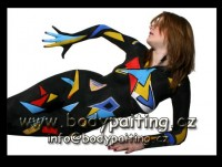 Painting and graphics - Bodypaint