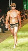 Osmany Laffita - Summer 2009 - 2 Part