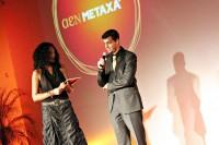 Odhalení nového destilátu METAXA AEN