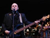 Baskytarista Kelly Groucutt působil v ELO již v době největších úspěchů