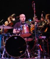 Bubeník Gordon Townsend