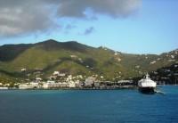 Tortola B V I