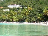 plaz Cane Garden Bay (Autor: srr)