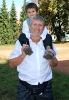 Matěj Tobiáš - září 2009