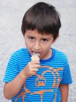 Zmrzlinu já moc rád