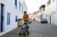 V uličkách Playa Blanca