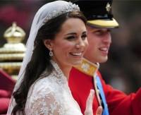 Kate a William, vévodkyně a vévoda z Cambridge