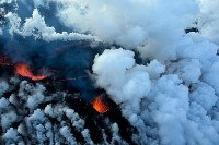 Erupce ve Fimmvörðuháls