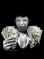 Takhle to vypadá, když má člověk hromadu peněz :o)