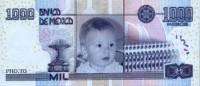 Mexické peso